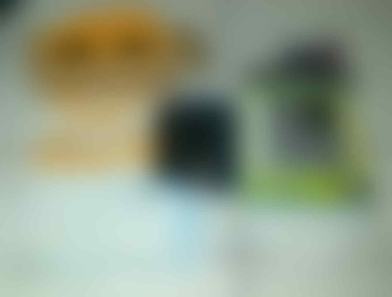 [PALING MURAH+PALING LENGKAP] Film 3D SBS untuk TV LCD 3D dan Kacamata 3D (GARANSI)