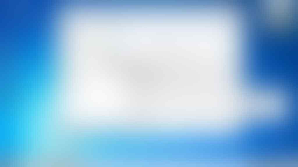 """God Mode"" Rahasia Besar Windows 7 Yang Harus Kita Ketahui"