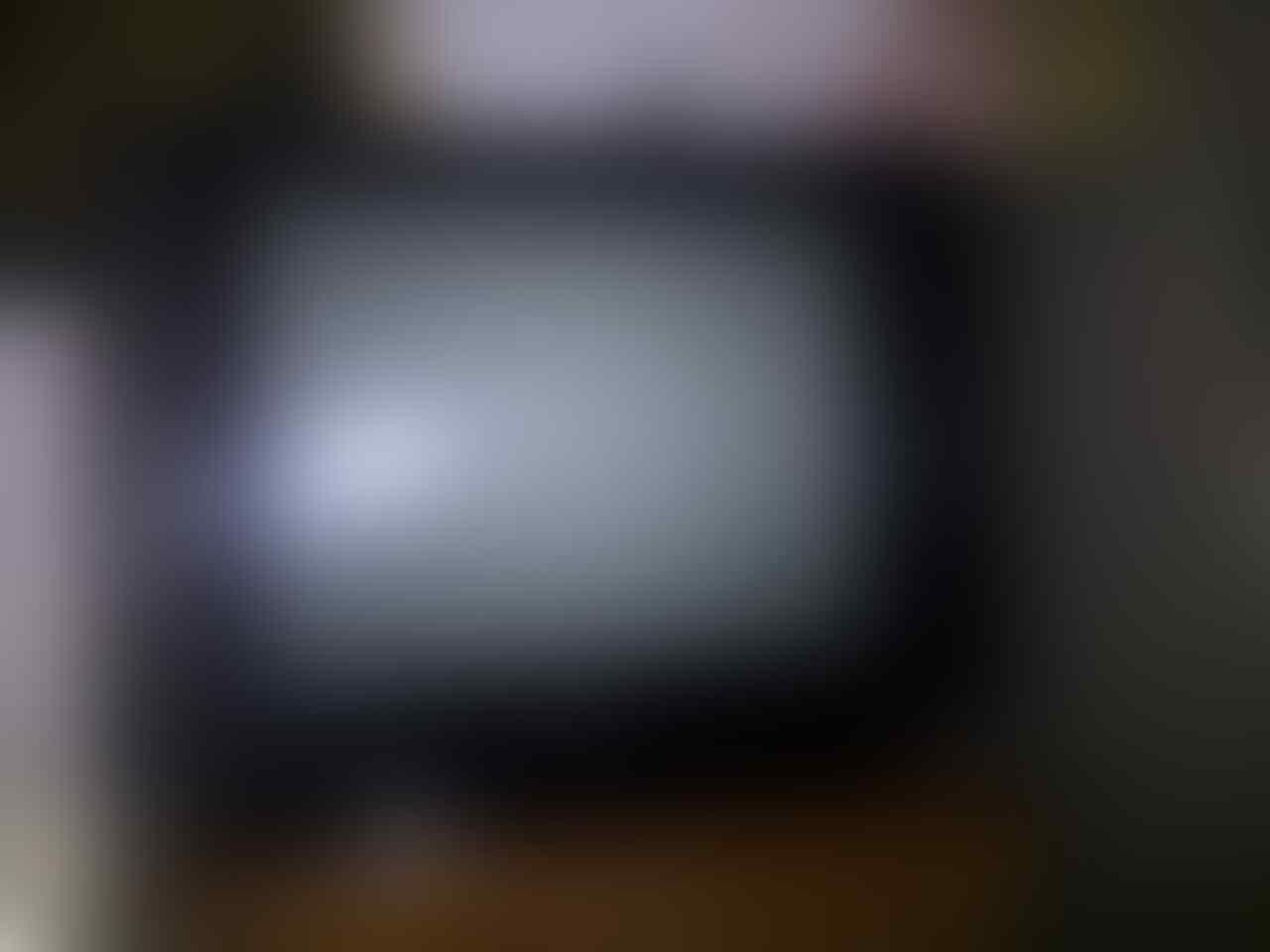 TV LG FLAT 21 INCH