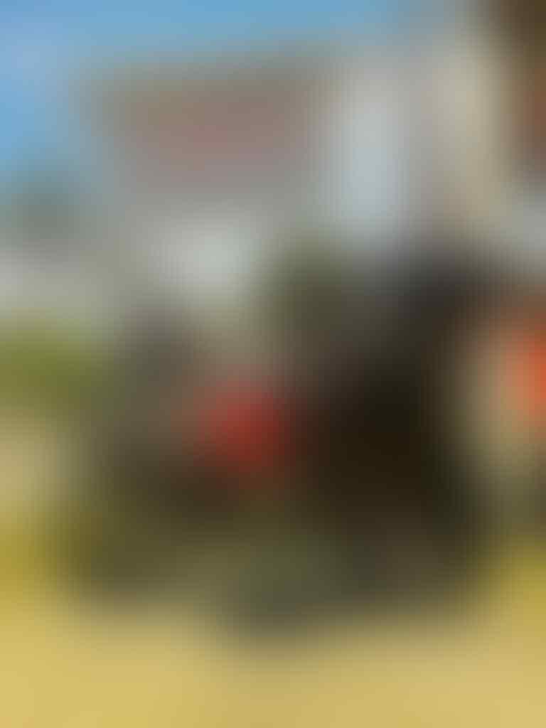 [BikePacker] Piknik Naik Motor