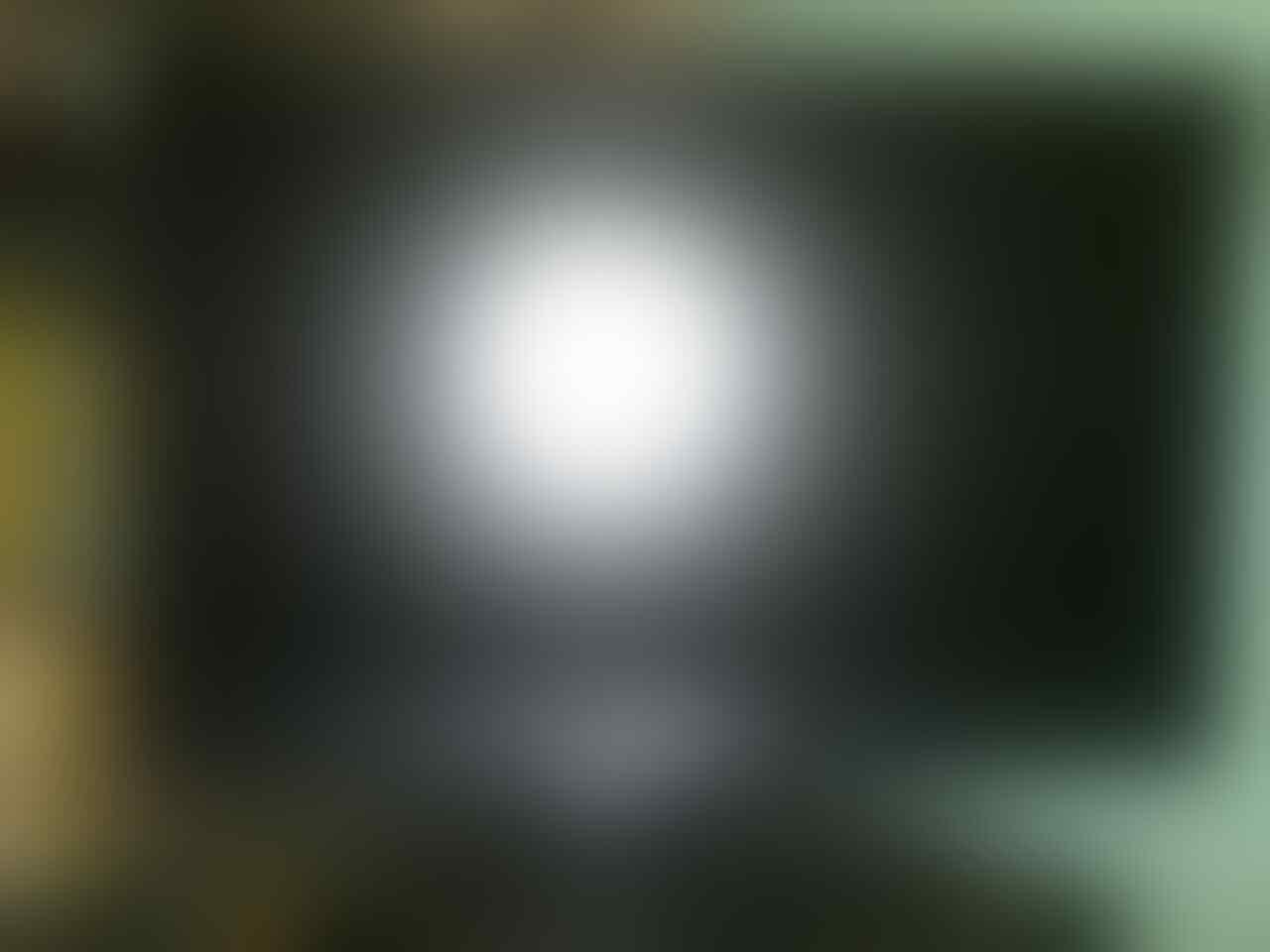 TV LED 19 inch type 19ls3300 baru 2 bulan pake