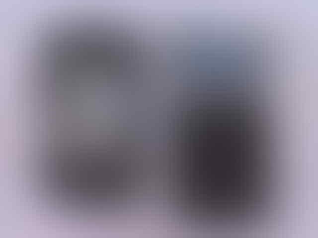 [JUAL] BLACKBERRY GEMINI 8520 SECOND - DKI JAKARTA