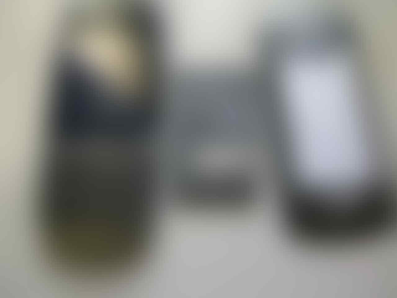 Nokia ASHA 300 - umur baru 20 hari & Masih Garansi Panjangggggg