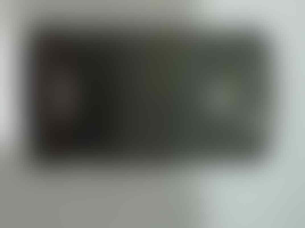 Blackberry Strom 1 9500 (Solo)