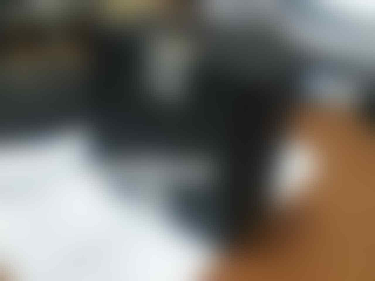 dakota 9900 black, new dari hadiah grs berindo (SURABAYA).. meriah aja