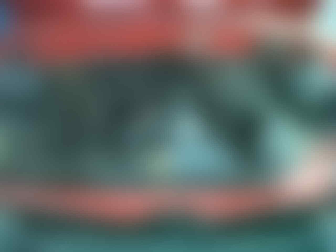 corolla dx tahun 1983 merah, surabaya, kondisi bagus