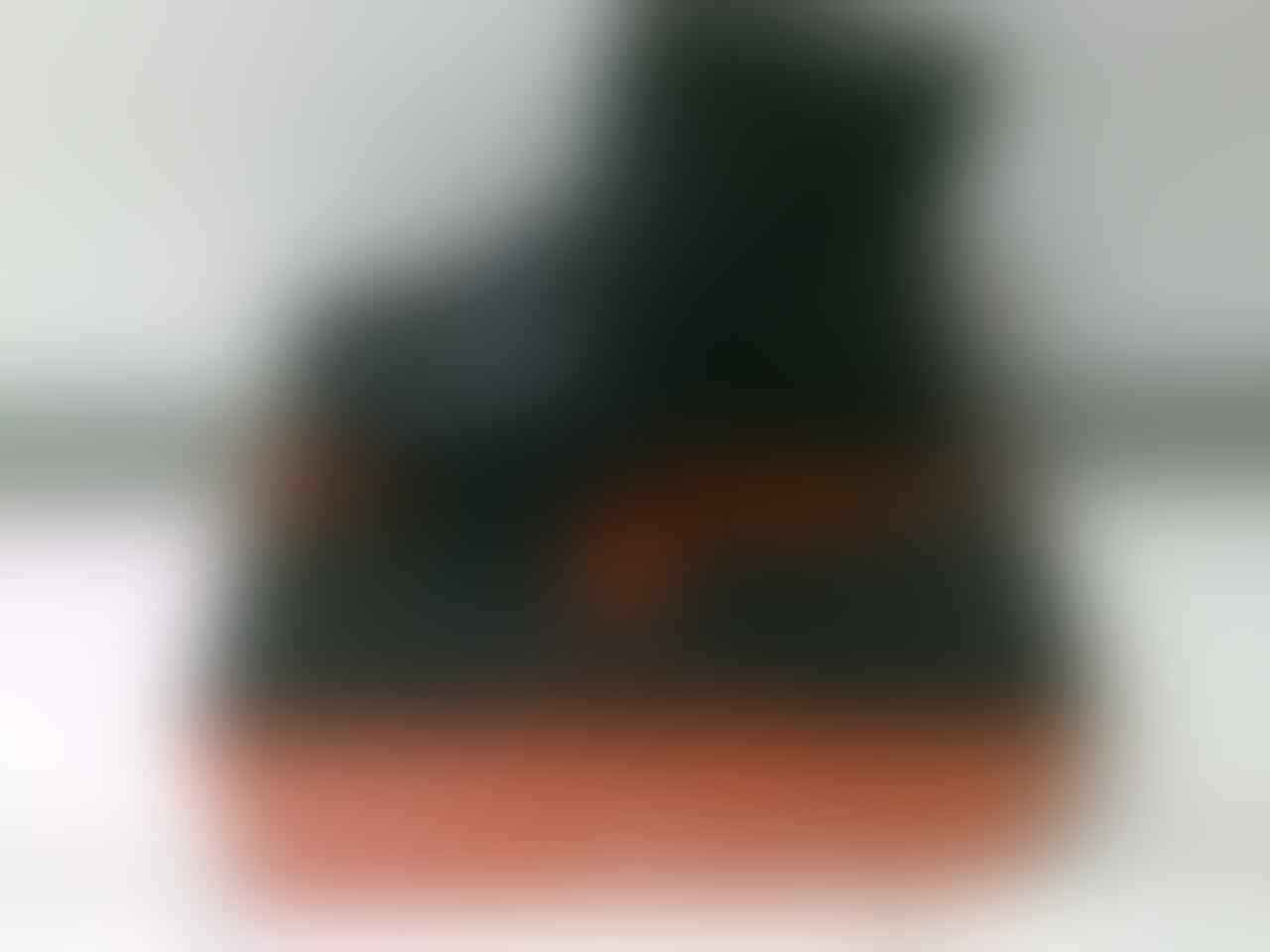 Dijual Sepatu Safety (Safety Shoes) merk KING'S uk. 42