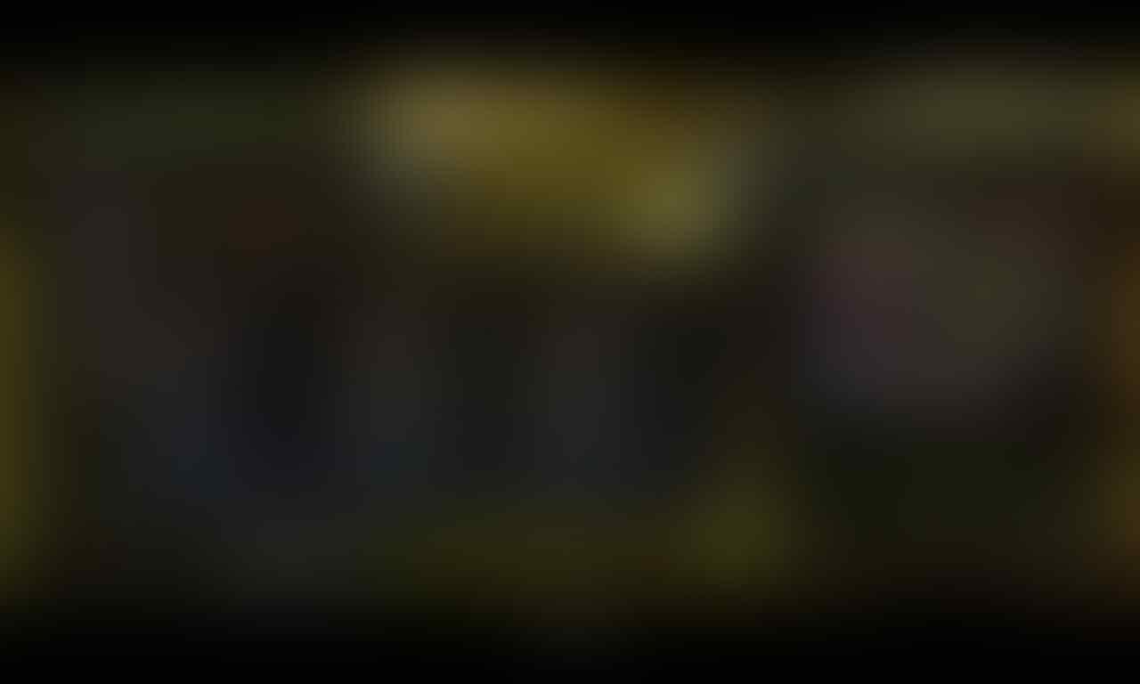 [Pensi] Jual Char Dragon Nest SEA Westwood