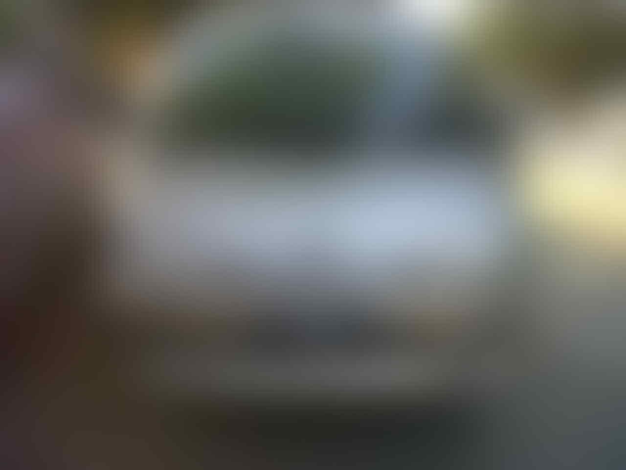 Di Jual Daihatsu Zebra espass ZL extra 1.3