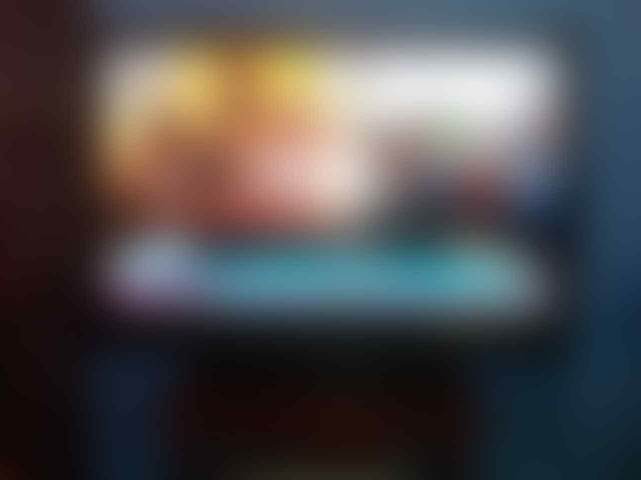 led colour tv sharp aquos full hd1080p model lc40-le820m + remote kds 98% jos...