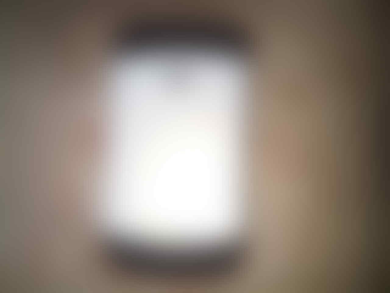 blackberry gemini (bb curve 8520) white mulus