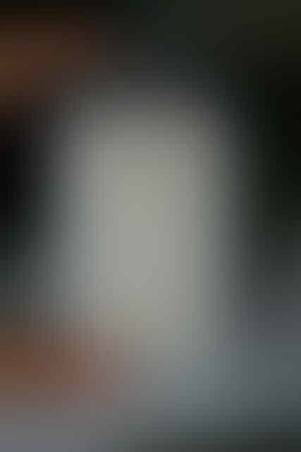 WTS Blackberry 9700 White Onyx1 garansi SS