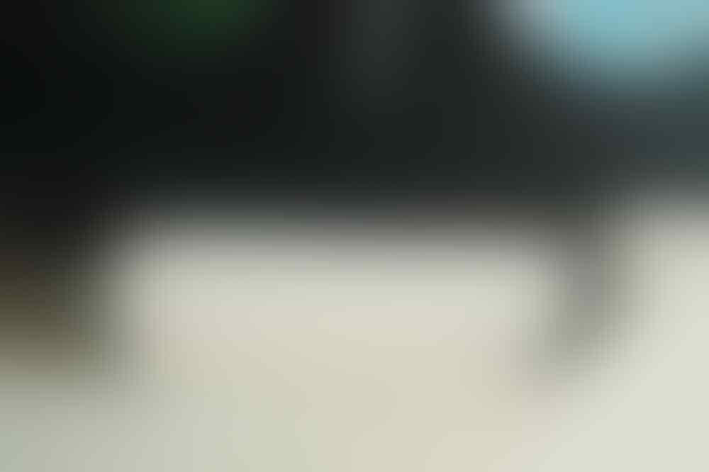 Apollo 9360 White Abis Garansi Ganti Unit baru Pake Seminggu