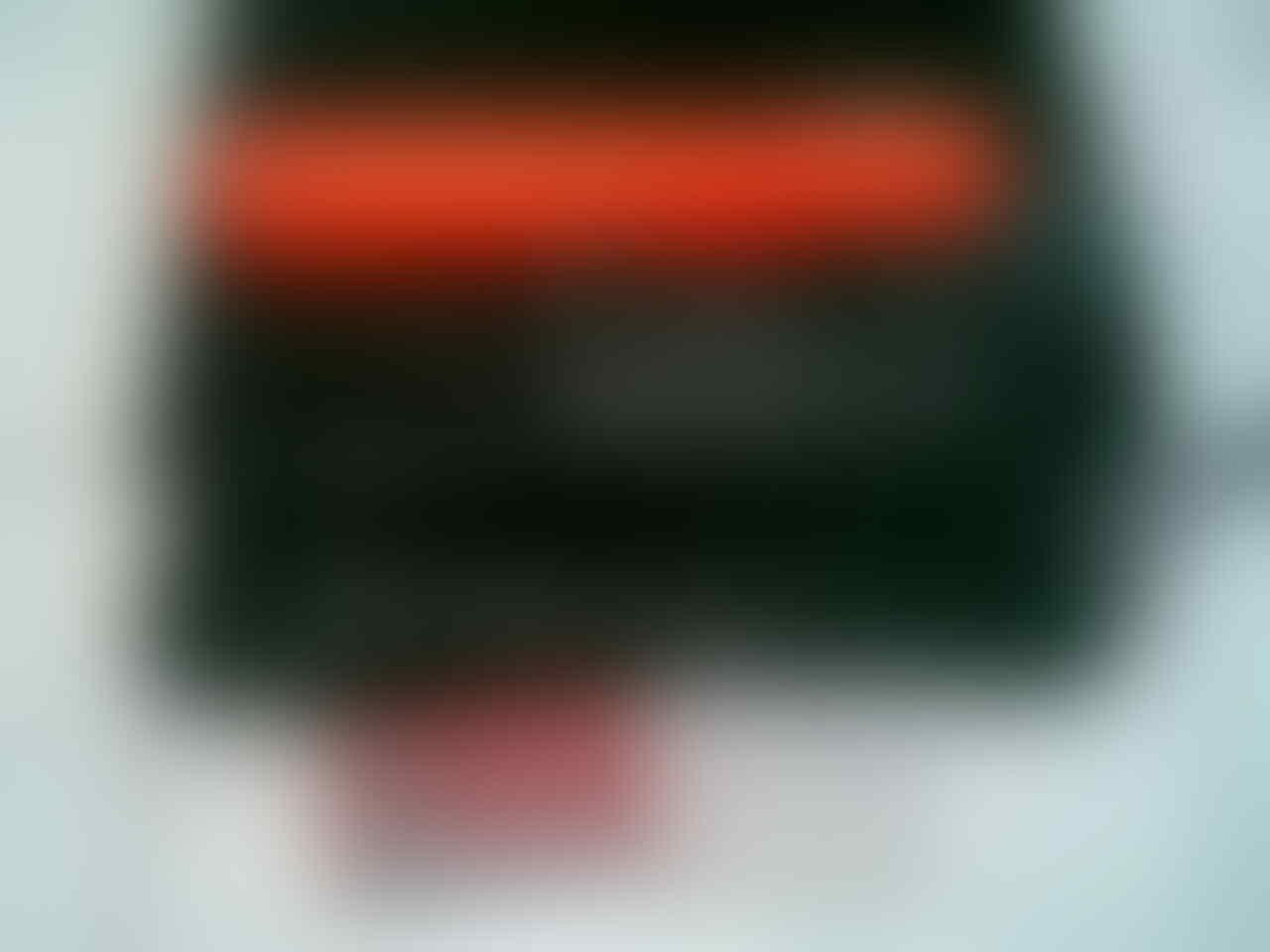 Senter Police T6 5000 watt 2 battery + traffic baton/cone lalin murahhhh