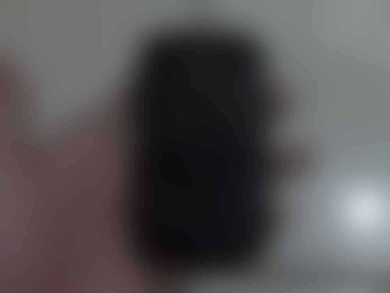 BLACKBERRY/BB DAVIS 9220 BLACK FULLSET GARANSI TAM 1,6 NEGO tipis JOGJA/SOLO