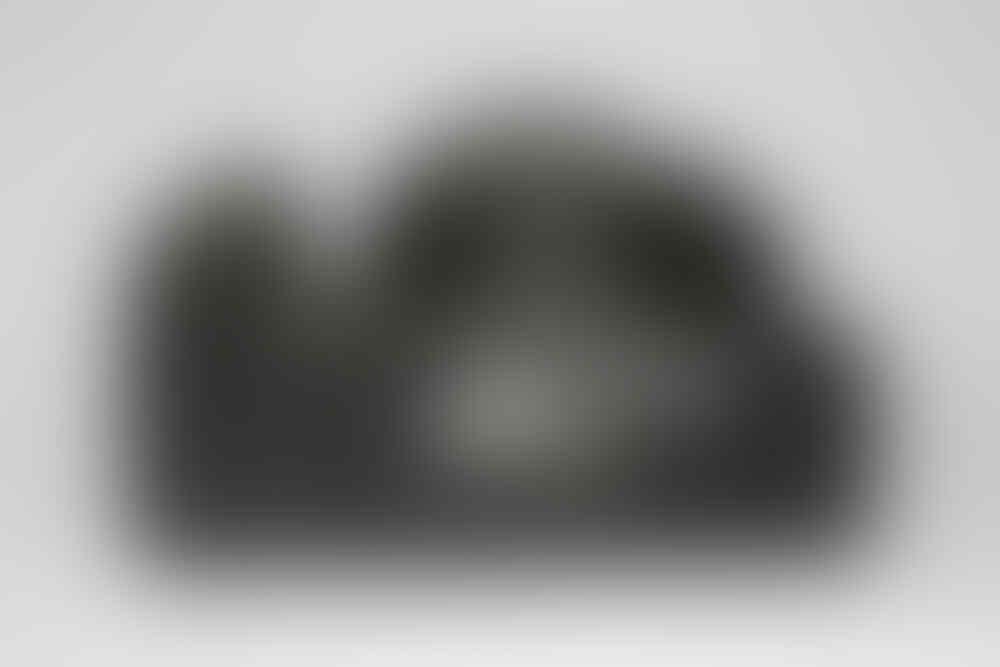 kamera DSLR Canon Kiss x3 a.k.a 500D japan version (good quality) + kit [malang]