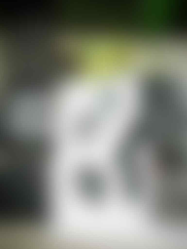 blackberry 9300 gemini 3G second cod malang