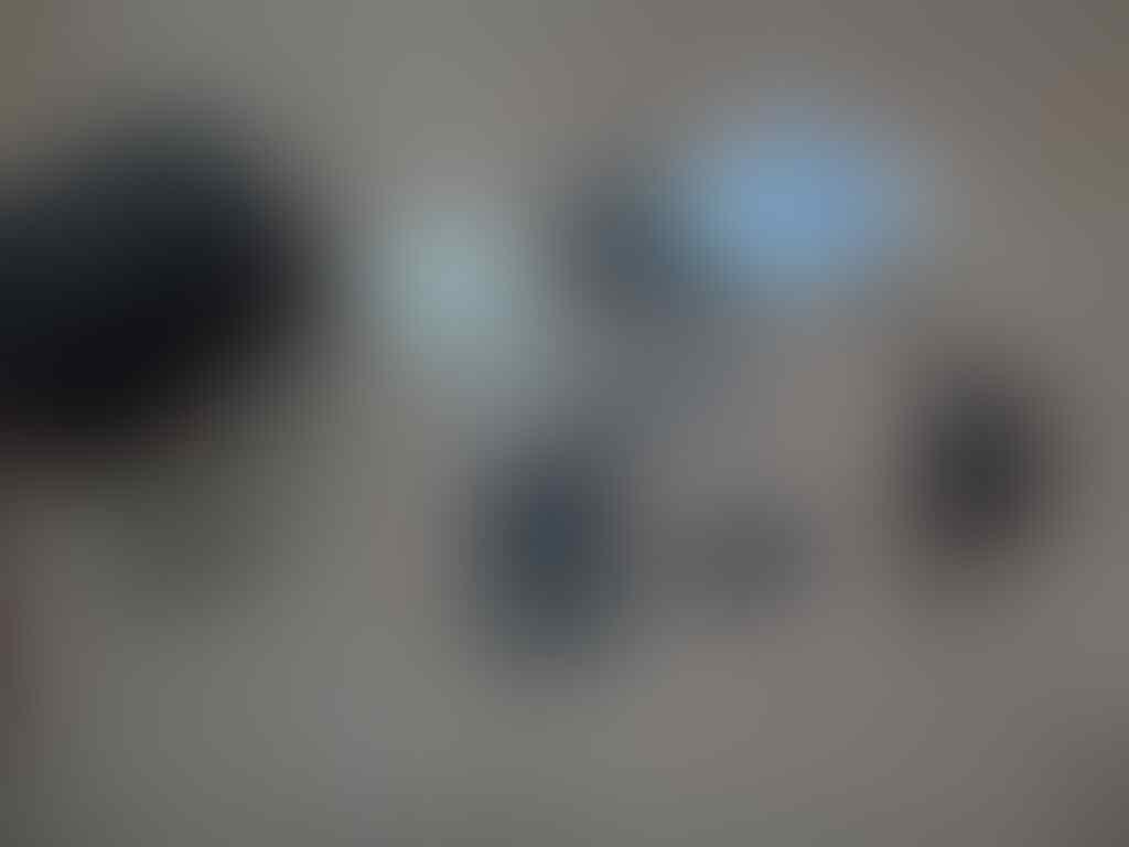 JUAL BLACKBERRY BOLD 9000