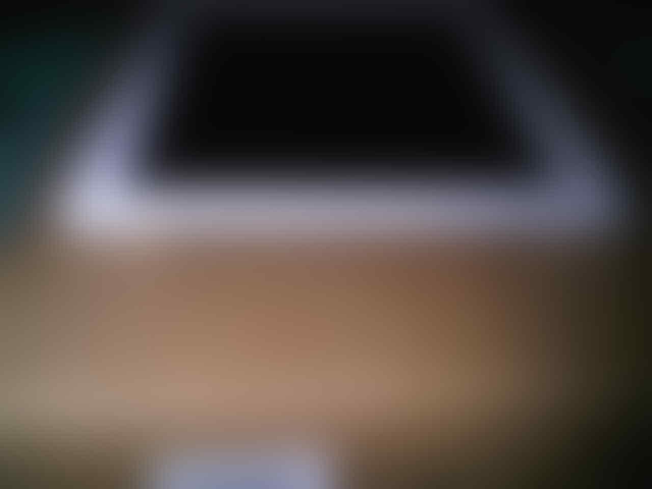 New Ipad 3 4G 16GB White Surabaya