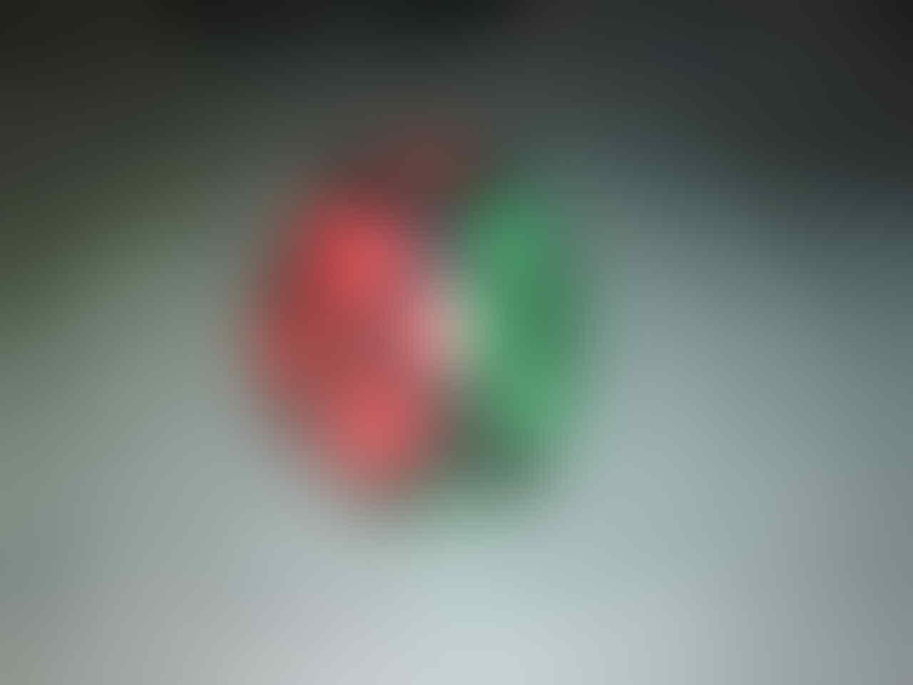 WTS cuci gudang koleksi Rubik murah