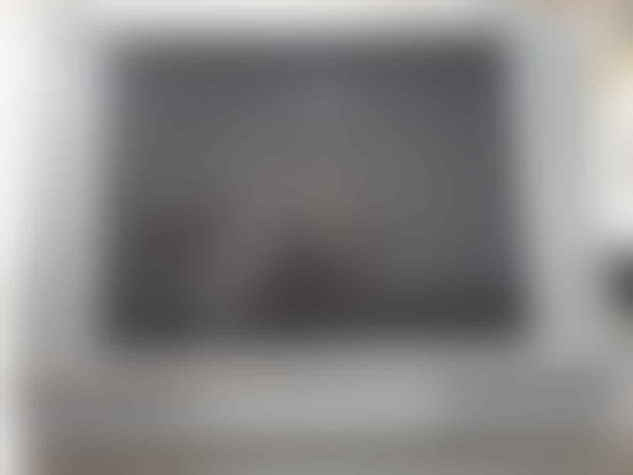 """TV CRT Toshiba 29"""" dan SHARP 14"""" (kondisi mati)"""