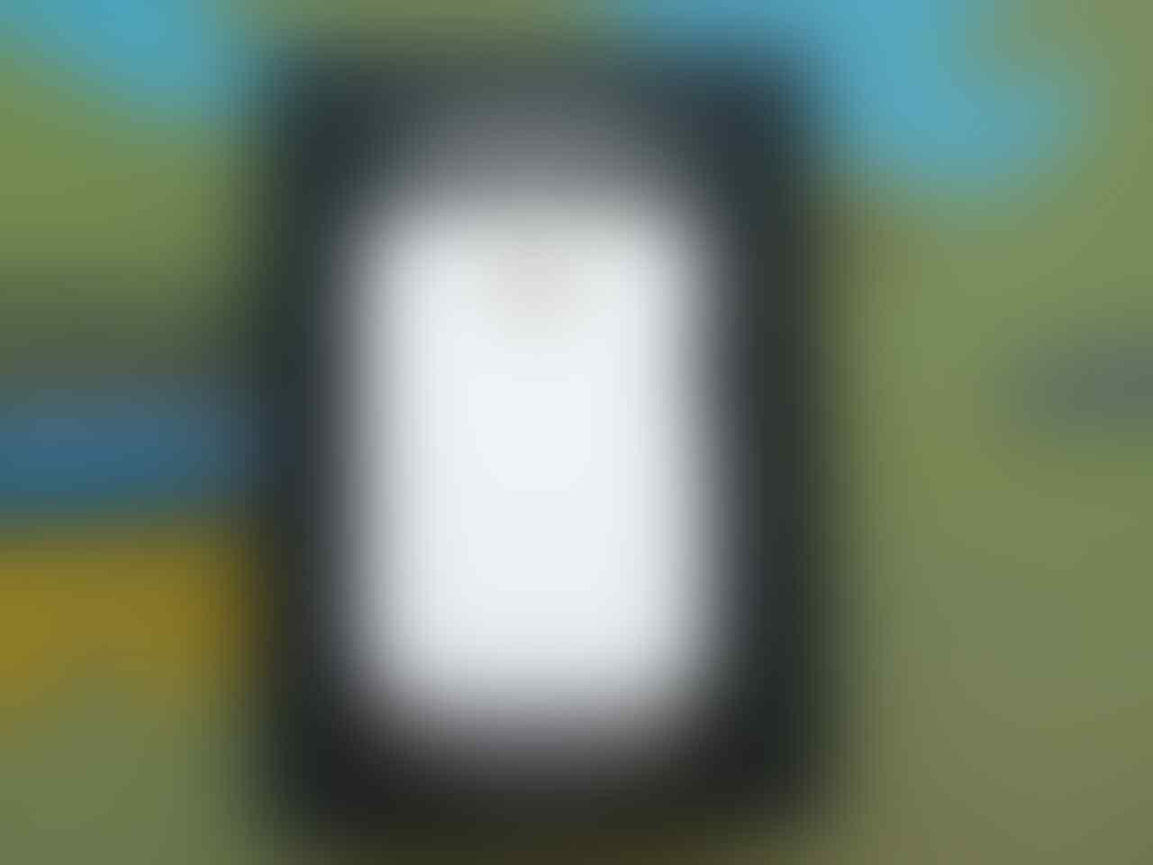 BB 9360 Apollo White mulus masih Garansi TAM 15 bulan lagiii