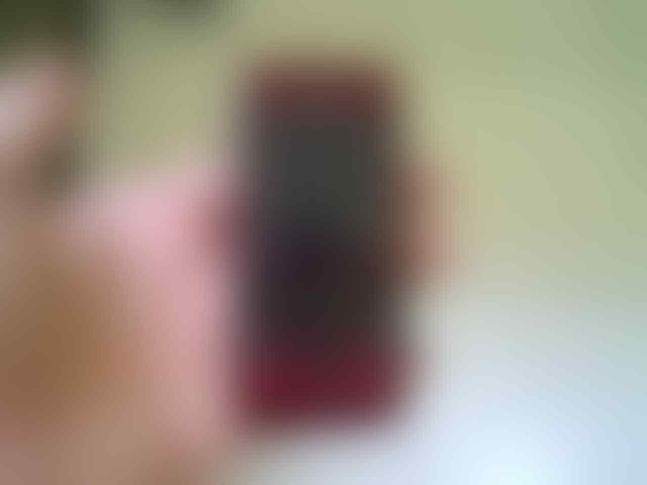 BB Pearl 9105 Red Lengkap Garansi Tam 99% Mulus Cuman 1.450rb