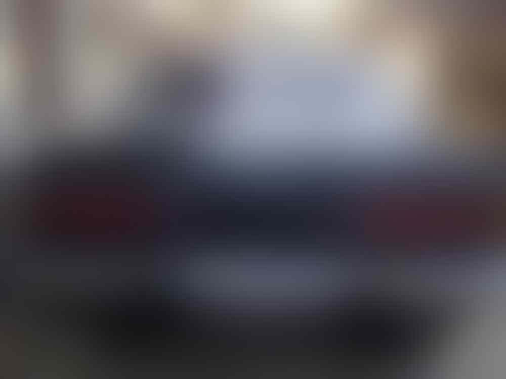 Mazda 808 DX