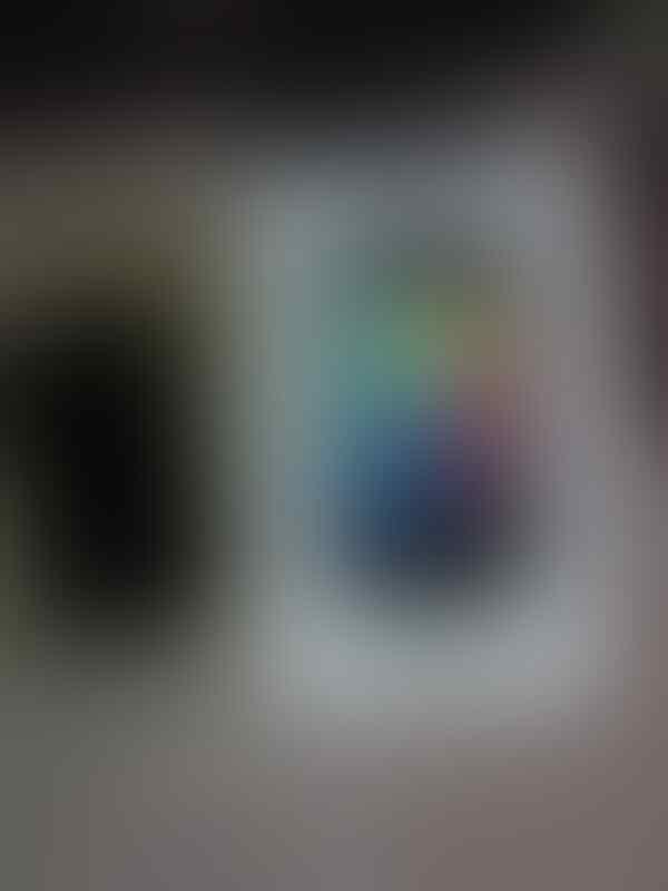 Jual HTC Explorer like new masih mulus n garansi panjang