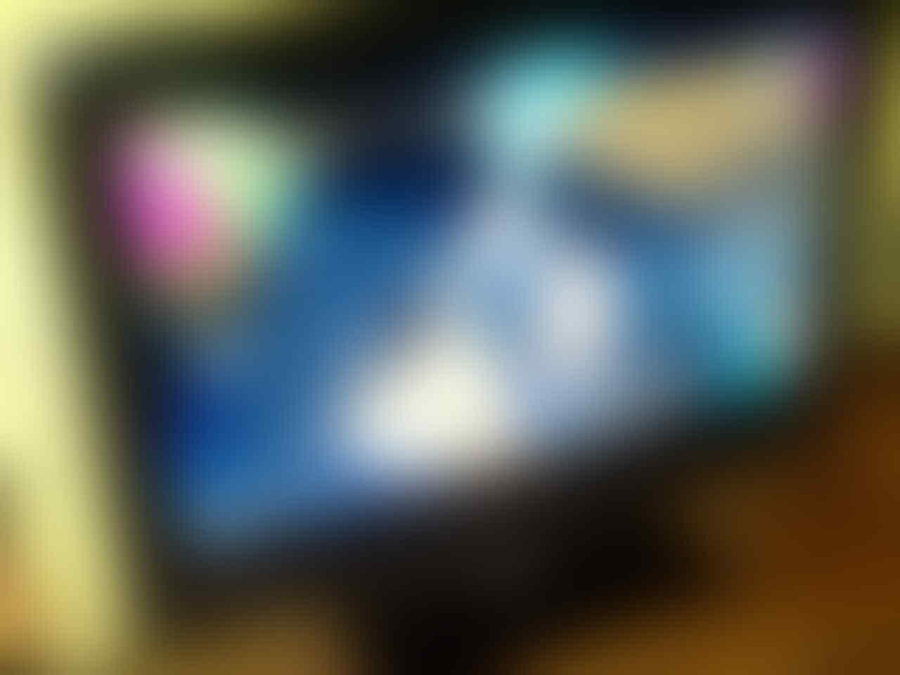 "LED TV Polytron 24"" Full HD 1080p (COD Bandung)"