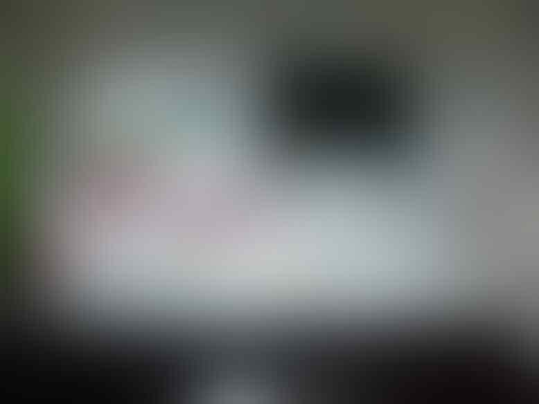 """jual led 32"""" lg lm6690 grs resmi white baru 1 bulan jarang pakai"""