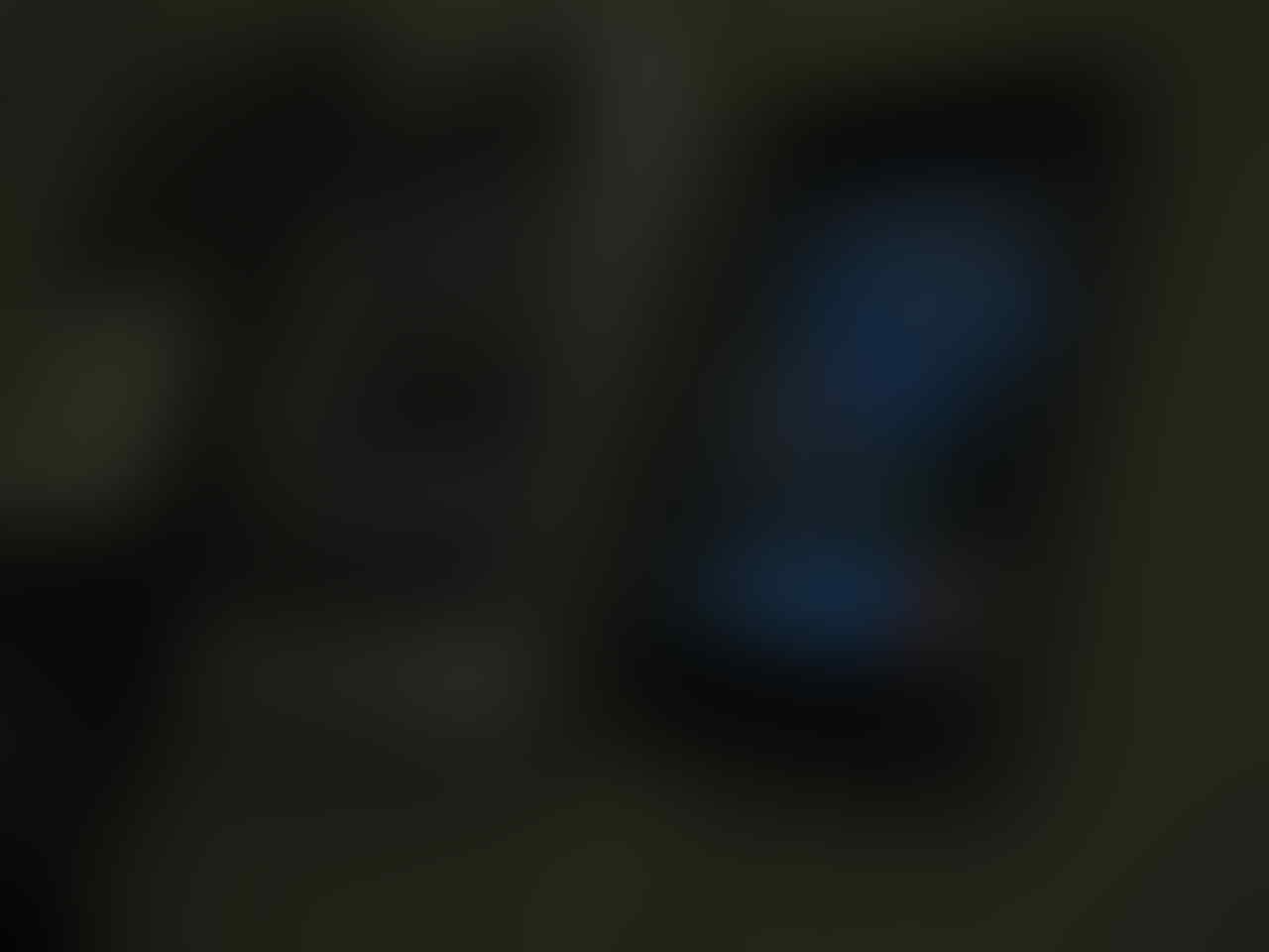 BANTAI Ipod Touch 2nd gen bisa rekber pastinyaa