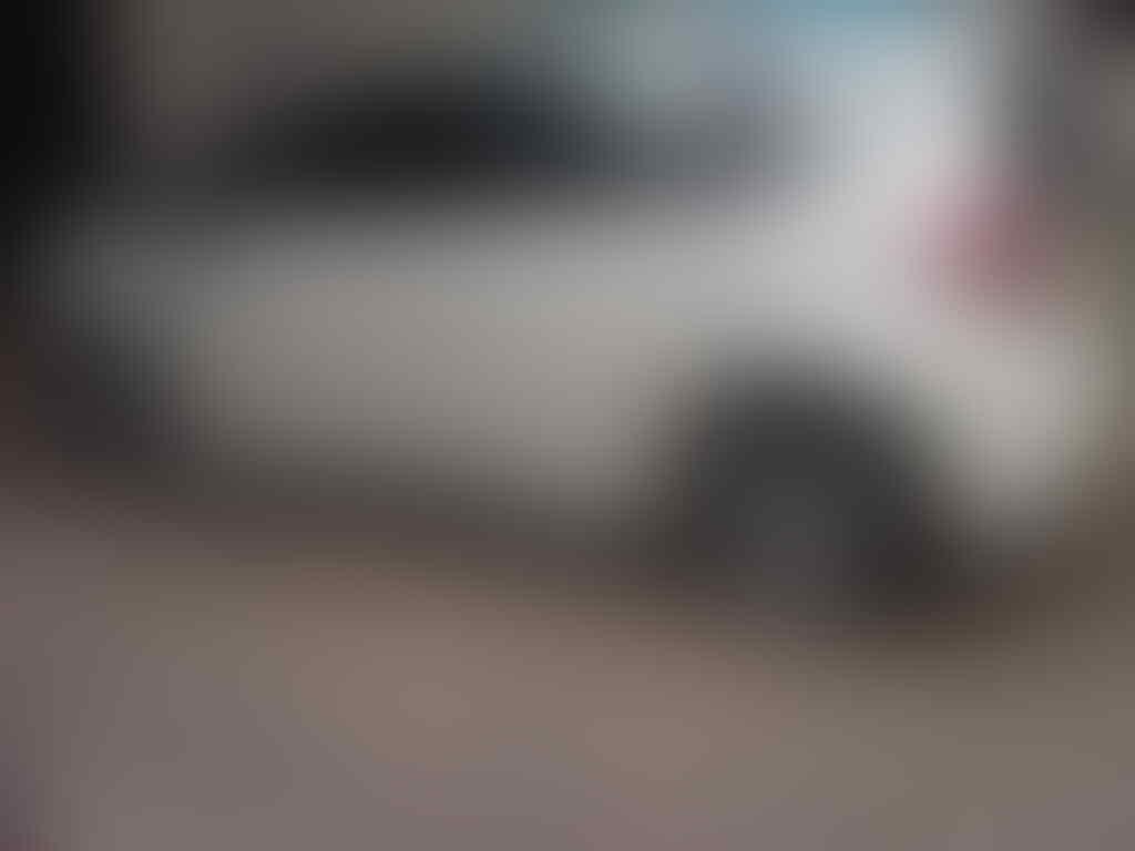 Honda Jazz RS A/T ALL NEW JAZZ RS AT