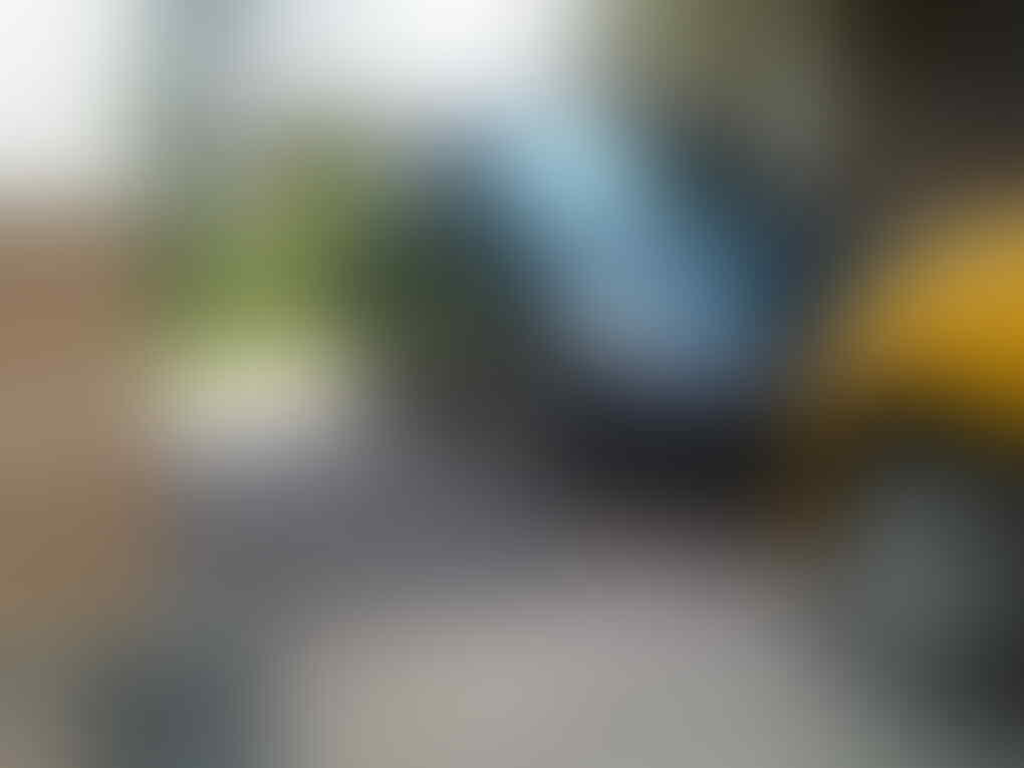 WTS: Chrysler PT Cruiser 2001 AT Biru hijau...Rare Item !!