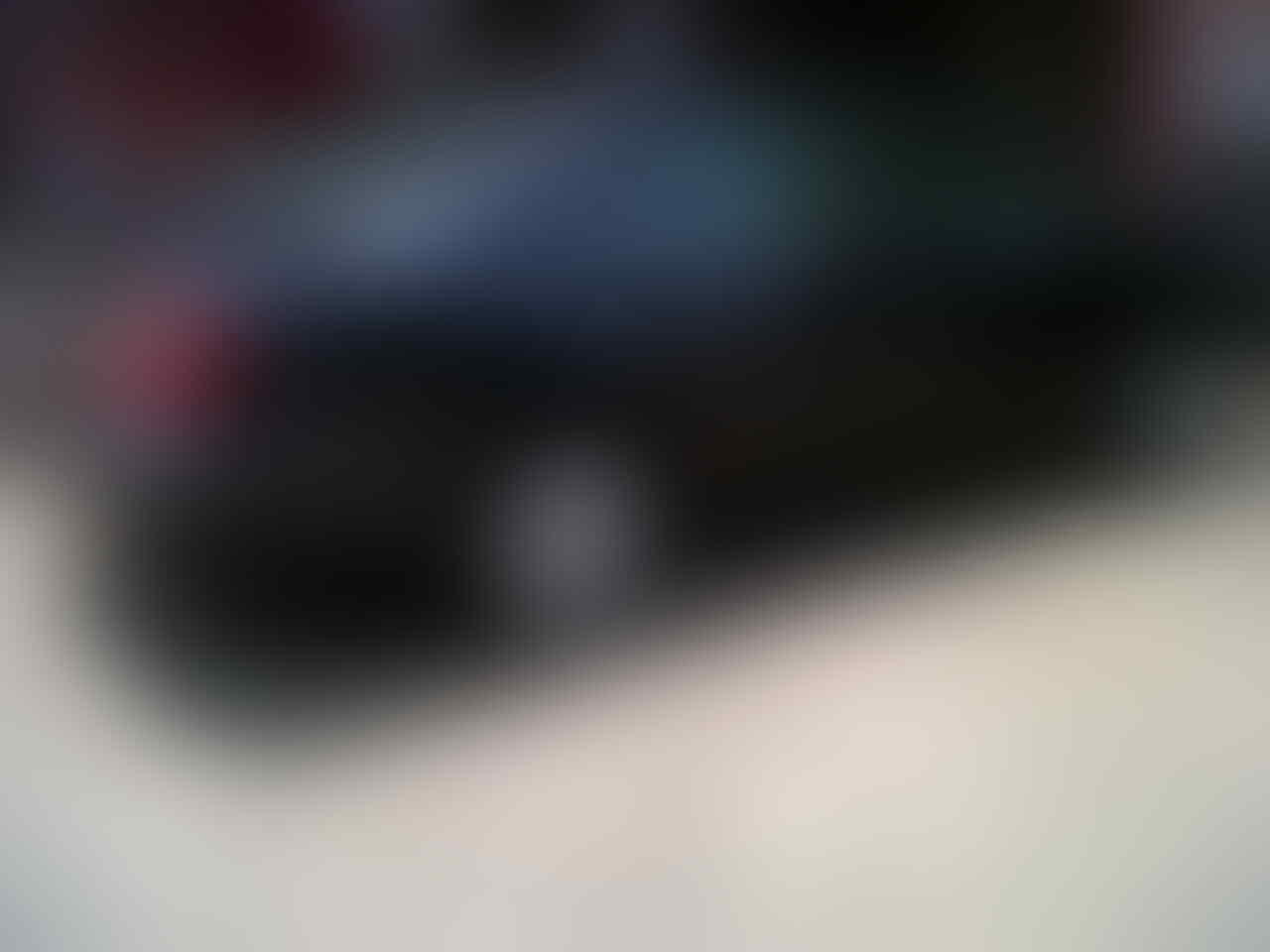 Toyota Camry G 2.4 Matic Thn 2003 Black Good Condition
