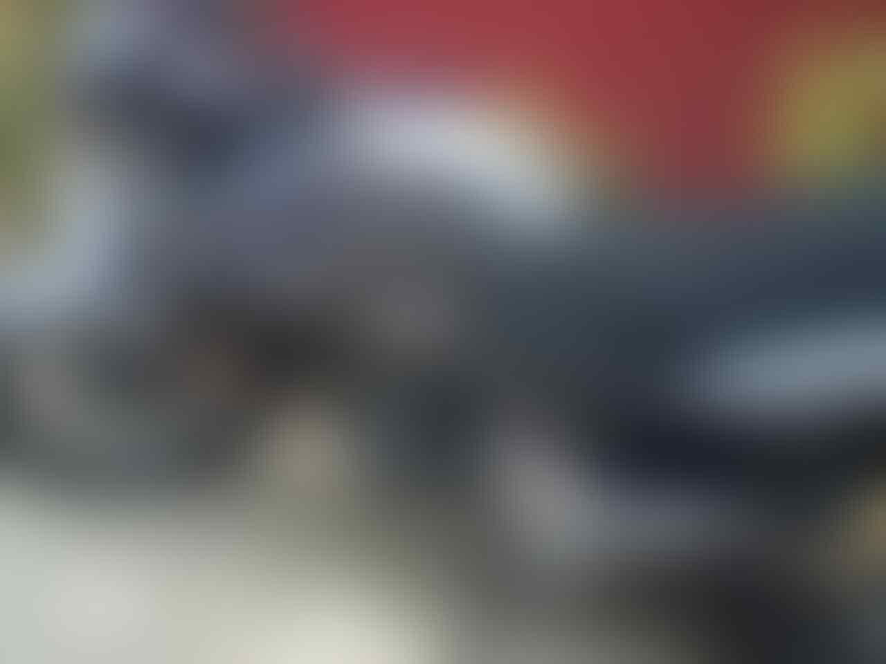 Jual Honda Tiger Revo Greye 2011