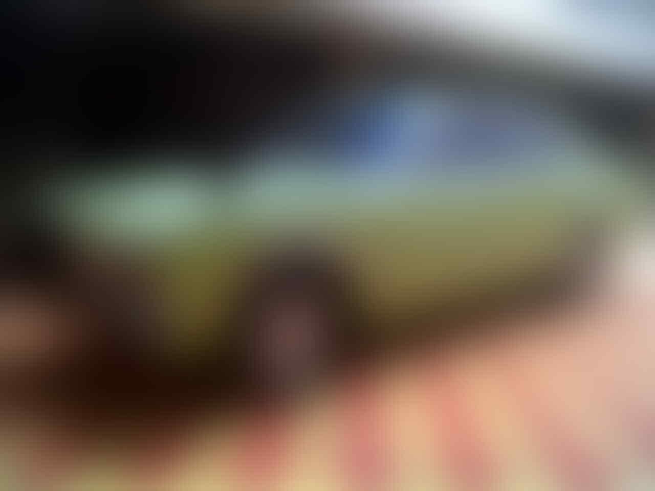Toyota Crown Deluxe (Ex. Dosen UI)