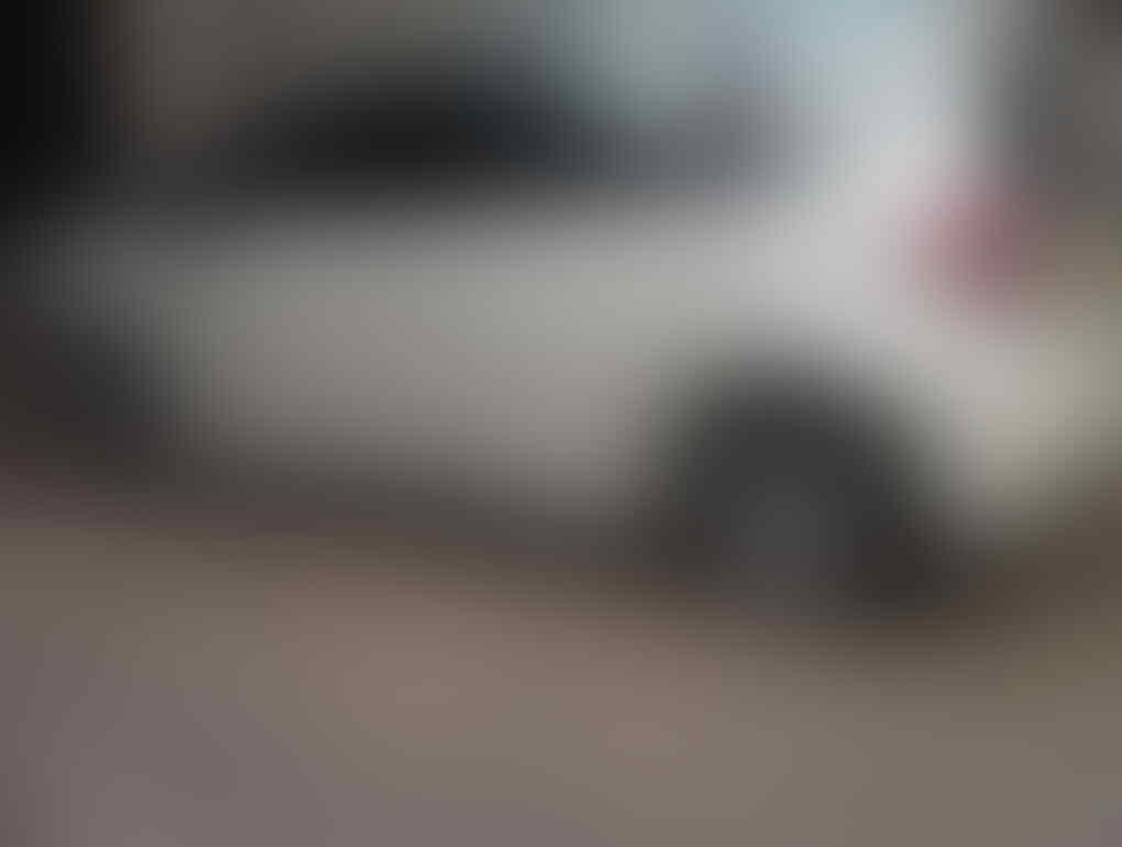 Honda Jazz RS M/T ALL NEW JAZZ RS MT