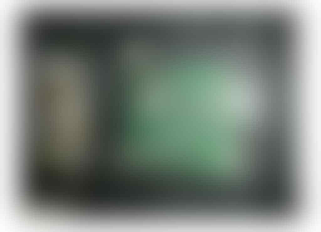 LCD TV Problem