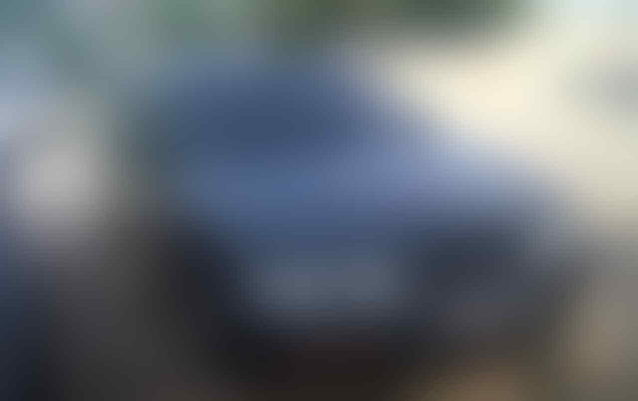 """dijual Honda Accord Cielo """"97 Matic"""