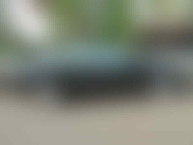 Jual Toyota Camry 3.0V 2003 Black Hitam Bekas Second Mulus
