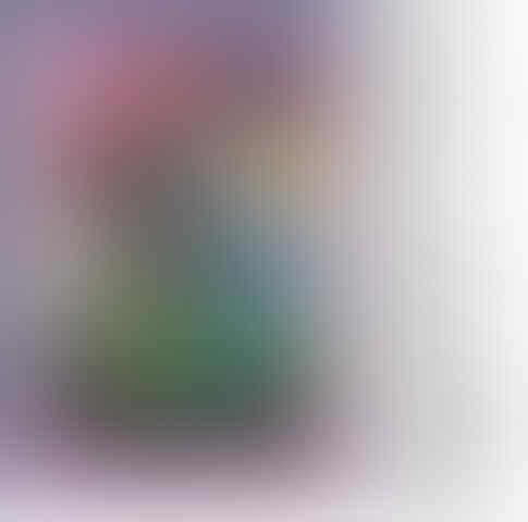 Tas Kanvas Murah Meriah dalam 21 Pilihan Warna!