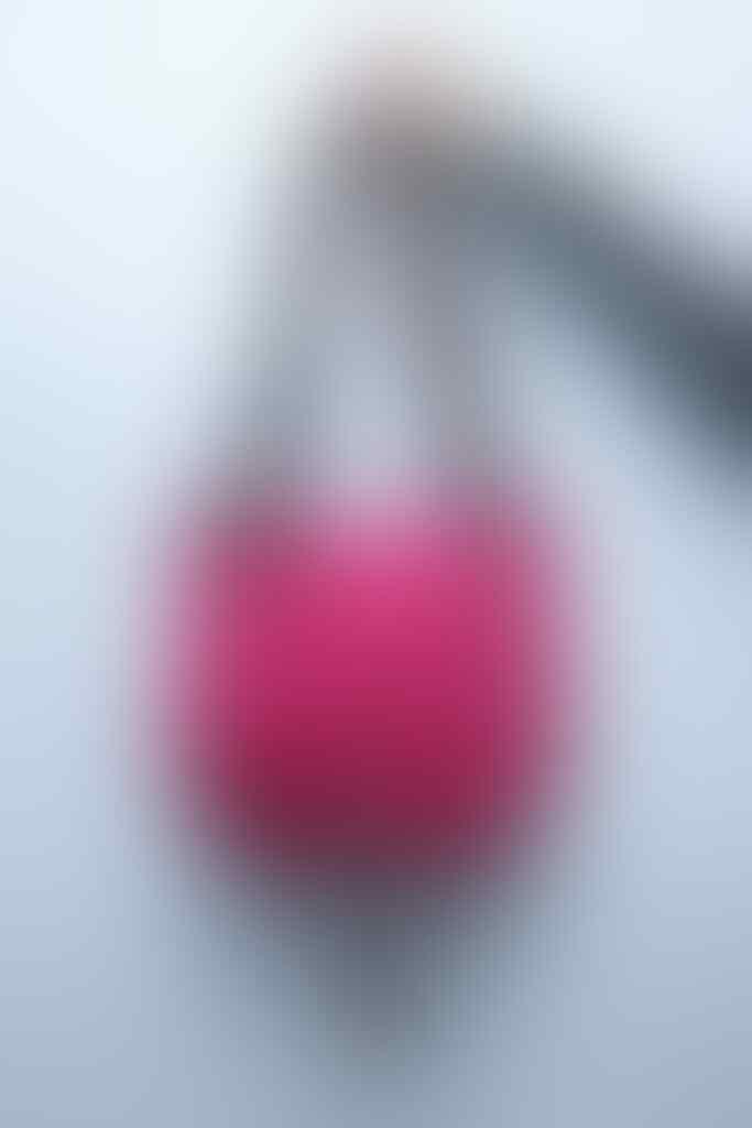 [WTS] PoeiOei Mix Color Dumpling Bag