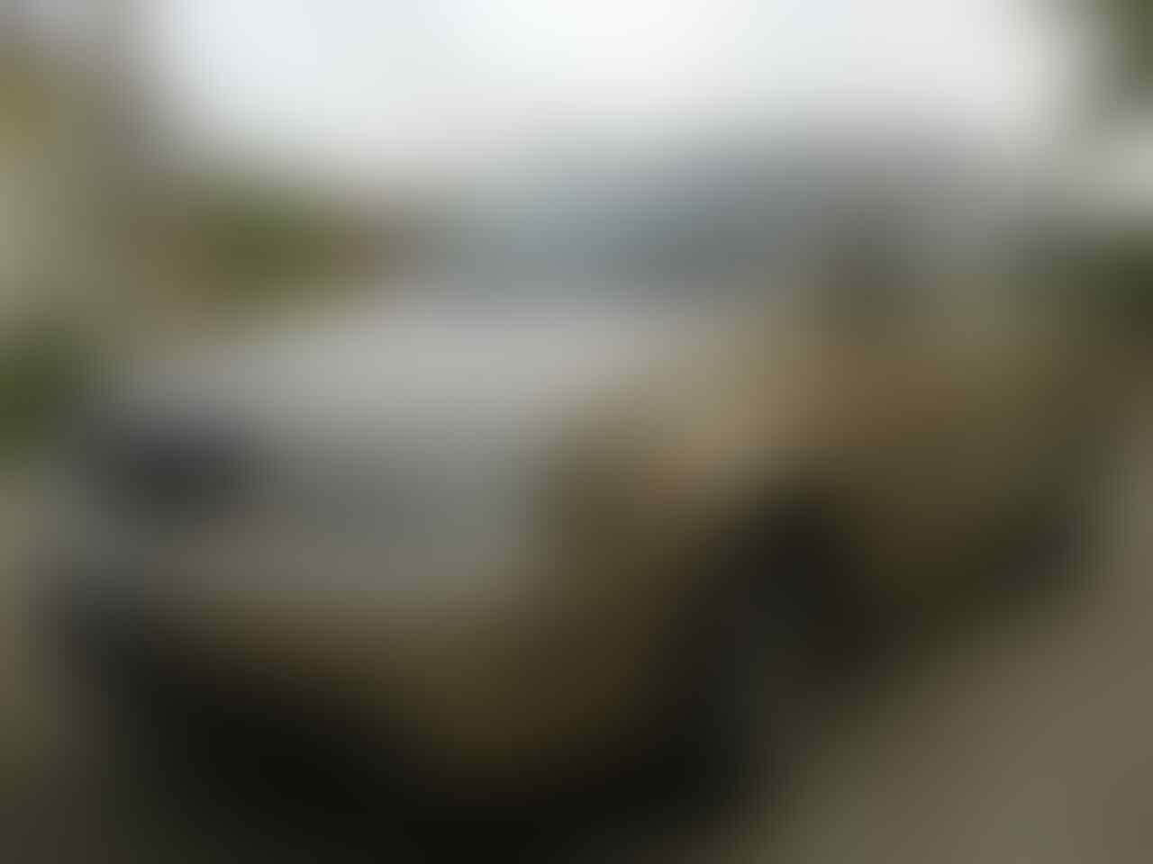 Kia Carens II AT 2007/2008,Pajak Baru, Low Km,Tangan Pertama dari Baru