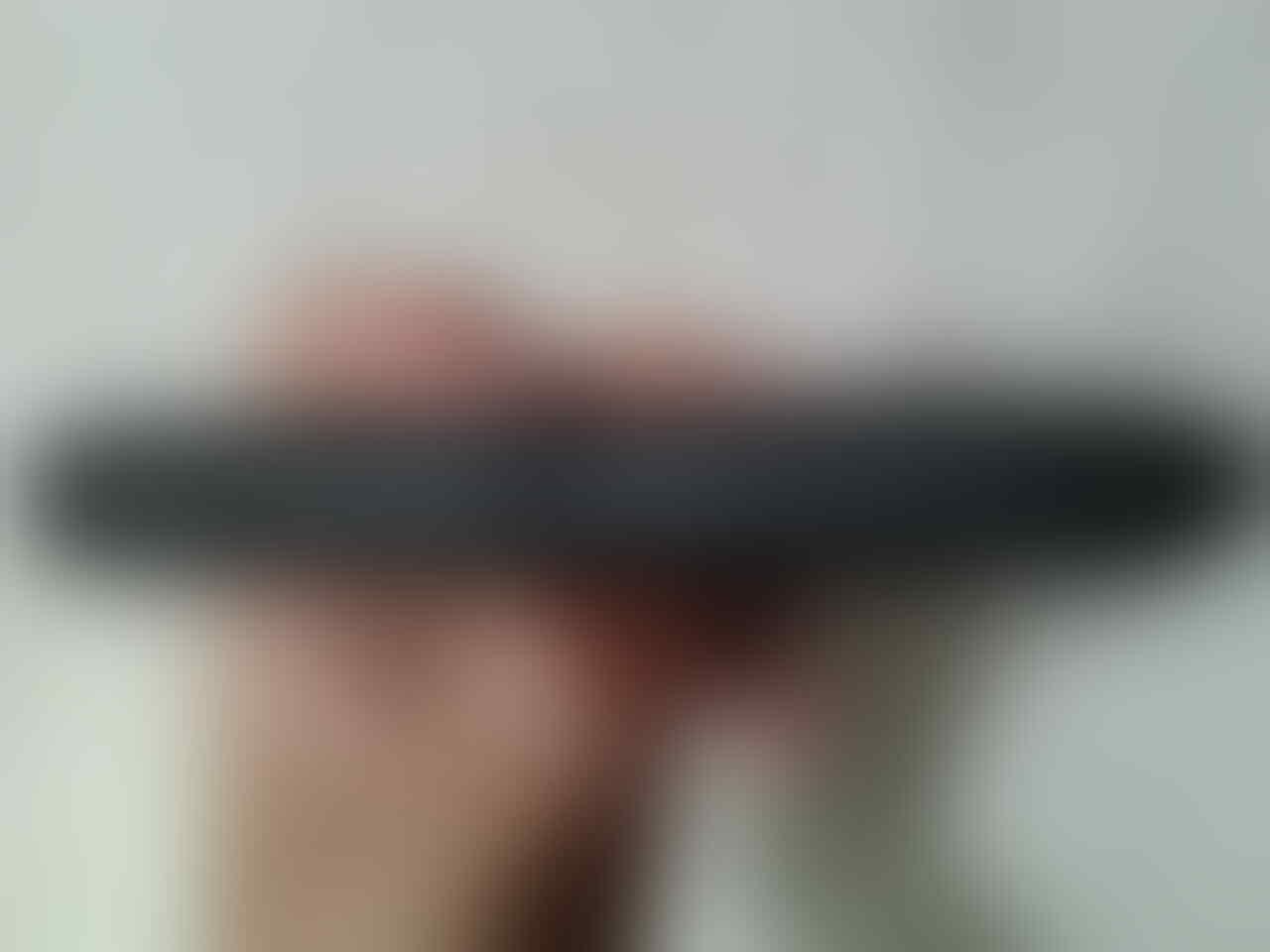 Jual Cepat Curve 8520 Black Garansi Tam Masih Panjang Bandung