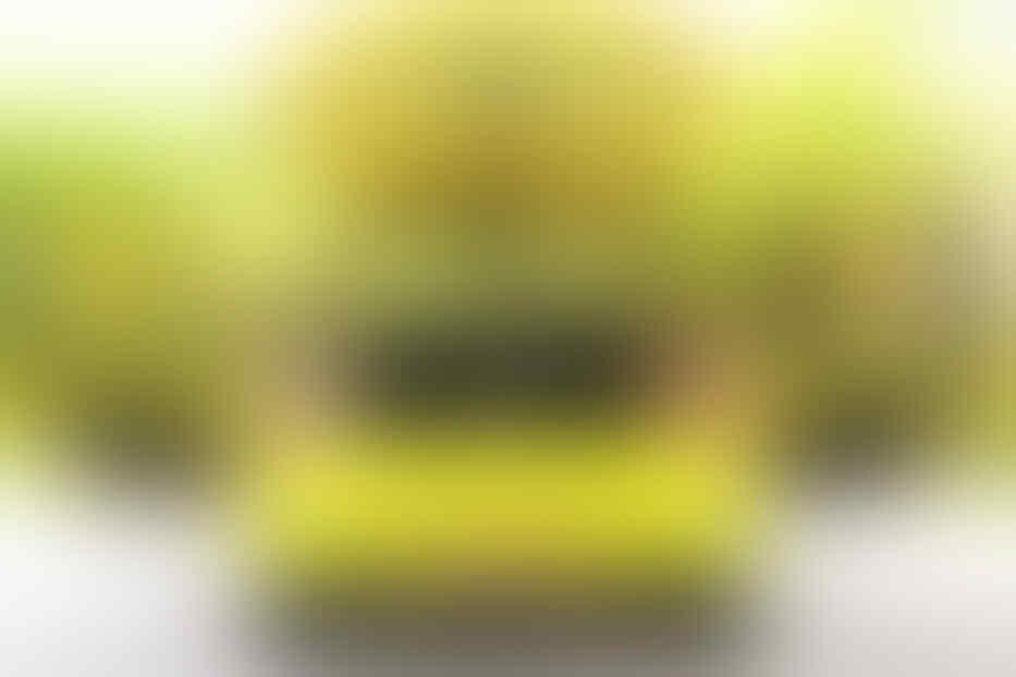 [ WTS ] Customized Car 2 Pintu ( mobil lucu )