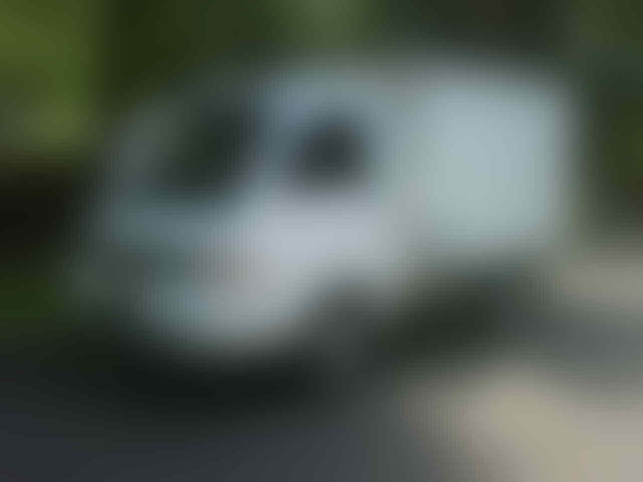 Dijual Mobil Box Mitsubishi T 120 SS