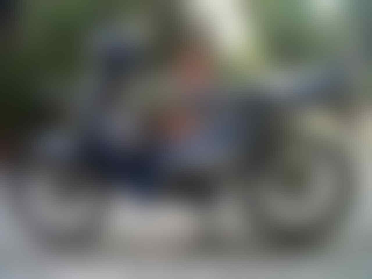 [Share Info] Serba-Serbi Honda Bebek 100 CC - Part 2
