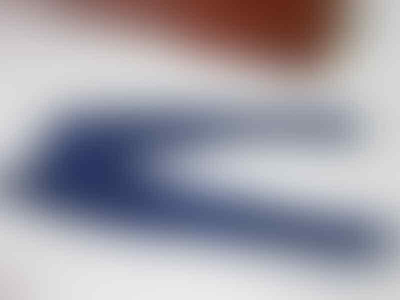 WTS: celana dry jeans blue dep indigo 30 harga tawar sepuasnya