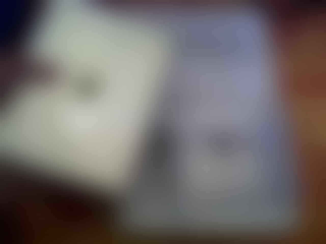 IPAD3 WIFI 16GB COLOR WHITE kondisi mulus banget LIKE NEW...